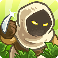 Kingdom Rush Frontiers [Мод: Unlocked]
