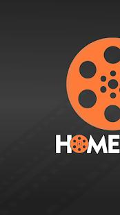 App Homecine APK for Windows Phone