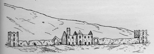 Image result for carthy's castle montpelier