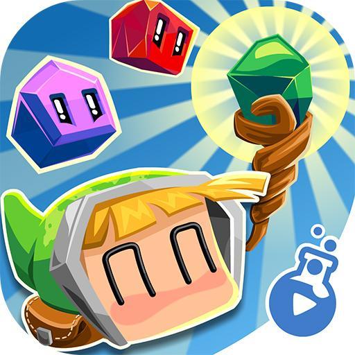 Jewel Cubes (game)