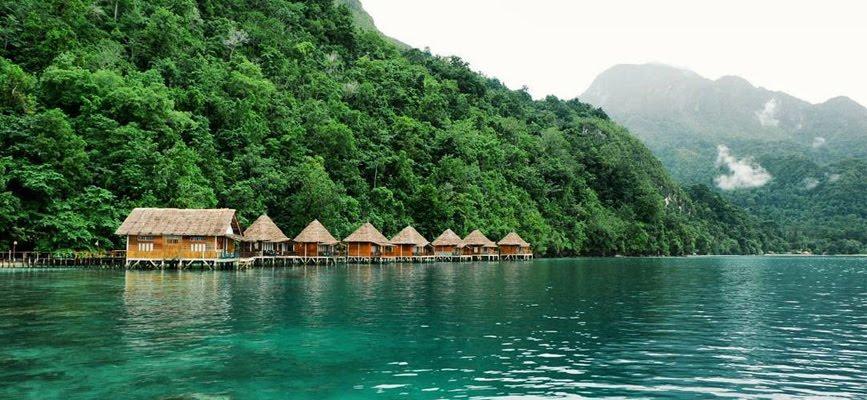 Ora Beach, Honeymoon Ora Beach, Bulan Madu Ora Resort