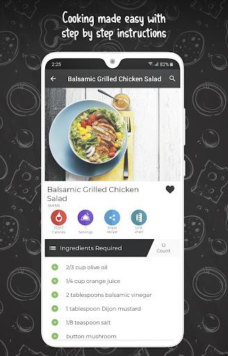 Chicken Recipes 26.1.0 screenshots 3