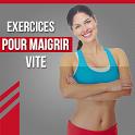 Exercices Pour Maigrir icon