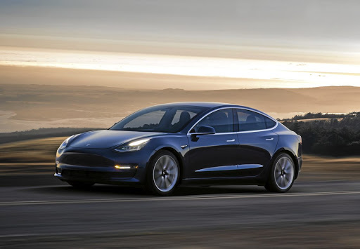 A test of the Tesla Model 3 by US organisation Consumer Reports has found major flaws. Picture: TESLA