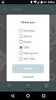 7GAS - seu app para abastecer screenshot - 5