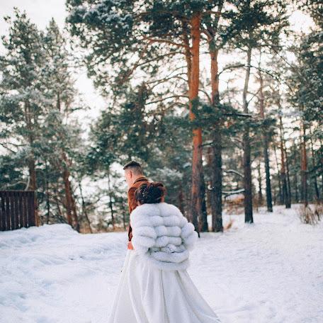 Wedding photographer Alisa Zhabina (zhabina). Photo of 04.02.2018