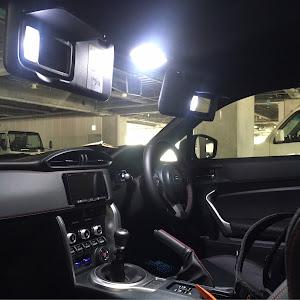 BRZ  ZC6 GT G型のカスタム事例画像 motohiroさんの2019年09月08日22:51の投稿