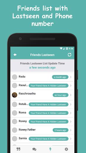 Whats Web Messenger 1.4 screenshots 5