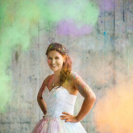 Hochzeitsfotograf Anna Slavina (slana2014). Foto vom 04.09.2017