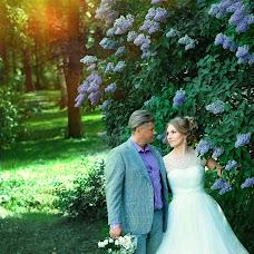 Wedding photographer Grigoriy Pozdnyakov (Grigorii6). Photo of 22.12.2015