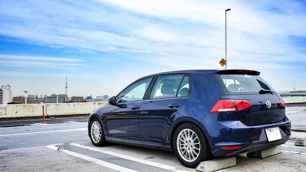 Volkswagen Golf7 ワコーズ フューエルワン