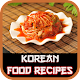 Korean Food Recipes Download on Windows