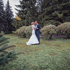 Wedding photographer Petr Grabar (PetrGrabar). Photo of 04.11.2014