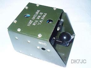 """Photo: Unit Operator No.1 MKII YA8414  Australien  """"VK""""  #154"""