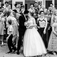 Wedding photographer Pavel Egorov (EgoroFF). Photo of 26.10.2018
