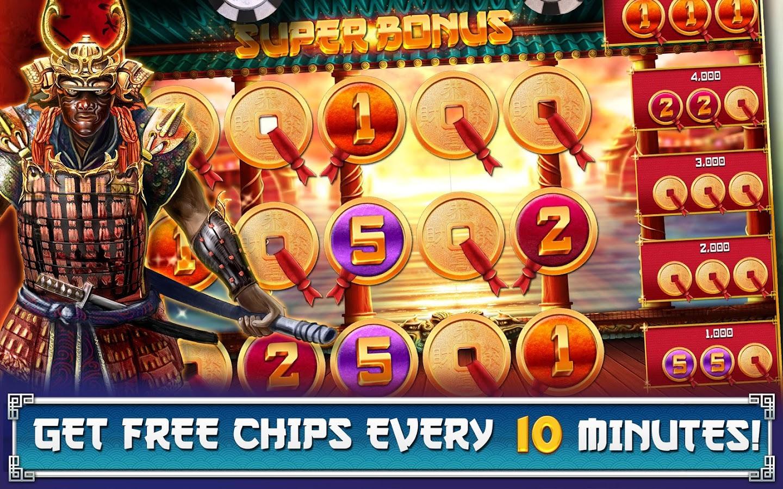 Best poker machine apps