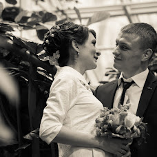Wedding photographer Aleksandr Kalugin (KaluginPh). Photo of 16.01.2017
