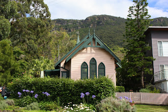Photo: Year 2 Day 175 -  Sweet Church, Now a Home