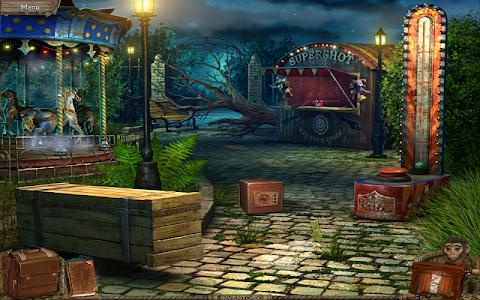Weird Park: Broken Tune Free screenshot 8