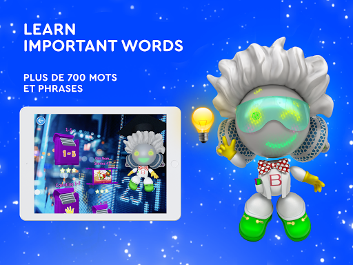 English for kids with Buddy 2.52 screenshots 12