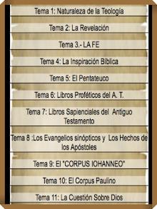 Diccionario Teológico screenshot 2