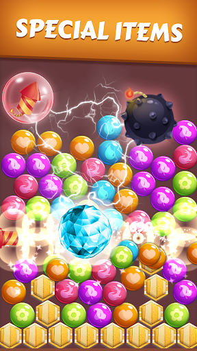 Toon Cat Blast: Match Crush Puzzles 4.0.5 screenshots 4