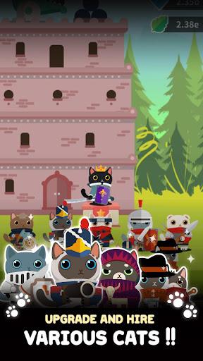 Cat-sle : TapTap Cat apkmind screenshots 3