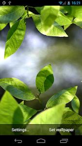 Fresh Leaves 1.9.5 (Paid)