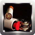 Cigarette Smoke Wallpapers icon
