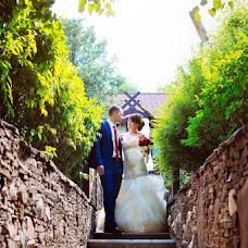 Wedding photographer Yaroslav Kryuchka (doxtar). Photo of 30.09.2015