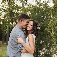 Wedding photographer Aleksandr Konovalov (SunDance). Photo of 30.08.2015