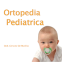 Ortopedia Pediatrica Napoli icon