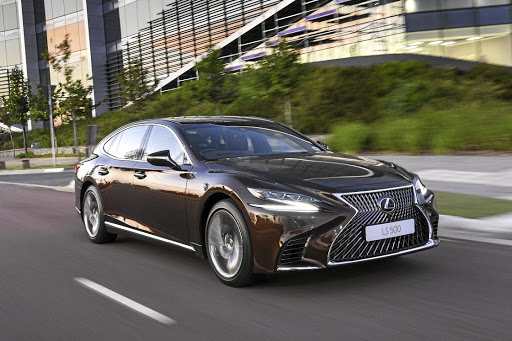 lexus ls500: matching the price to the perception