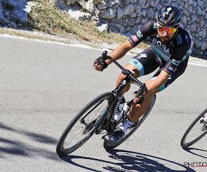 Peter Sagan maakt het zelf af na geweldige race, Fuglsang en Vanhoucke verliezen heel wat tijd