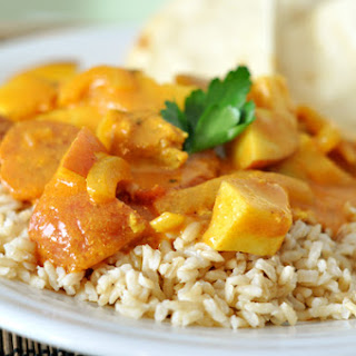 Italian Chicken Curry Recipes