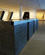 Photo: Neue Nationalgalerie - Judd, Louis m.fl.