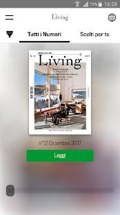 Living - náhled