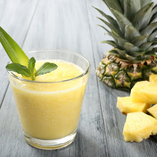 Bad Knees? Try This Powerful Pineapple Smoothie