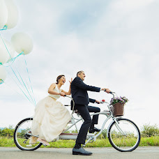 Wedding photographer Sergey Lapchuk (lapchuk). Photo of 09.10.2016