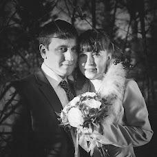 Wedding photographer Sergey Pushkar (chad-pse). Photo of 28.04.2014