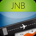 Johannesburg Tambo Airport JNB icon