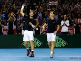 Andy Murray gaat met broer Jamie dubbelen in Washington