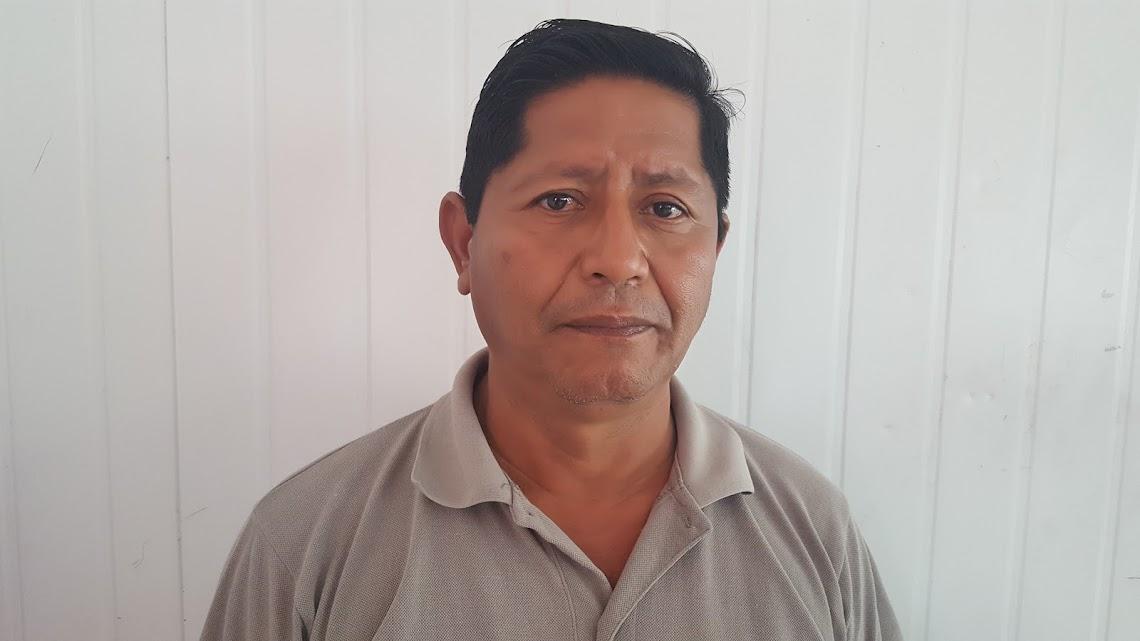Lcdo. Víctor Andrade