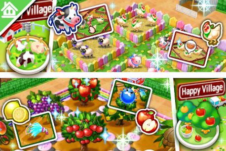 Cooking Mama: Let's cook! Mod Apk (Unlimited Gold and Coins) 5