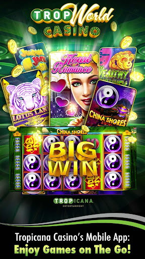 TropWorld Casino | Free Slots & Casino Games 4.62 PC u7528 6