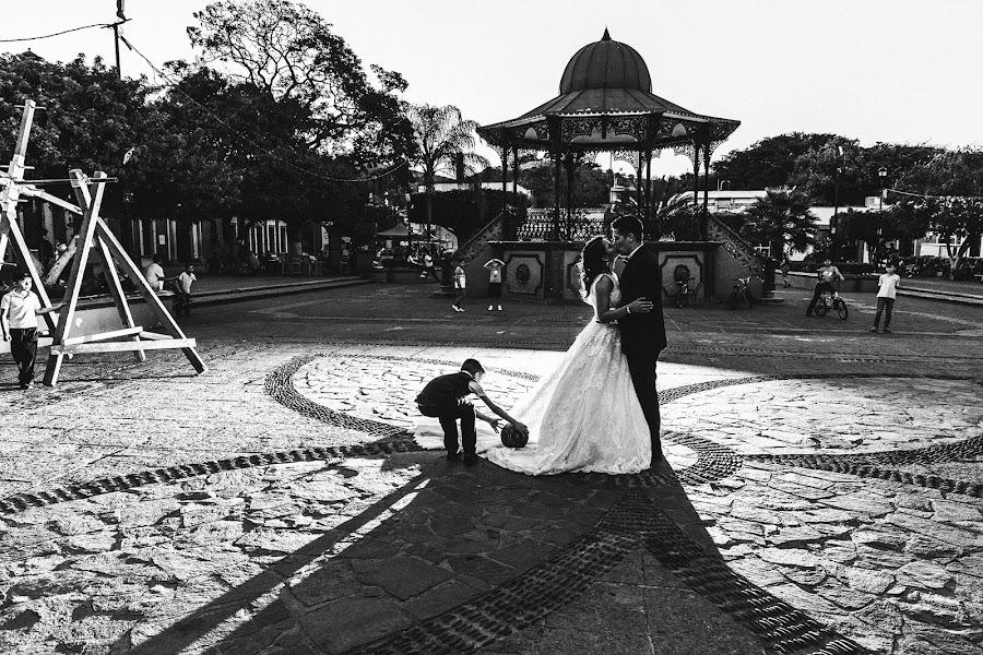 Wedding photographer Jorge Romero (jorgeromerofoto). Photo of 10.03.2019