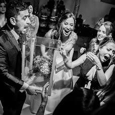 Wedding photographer Cristian Vargas (cristianvargas). Photo of 22.06.2018