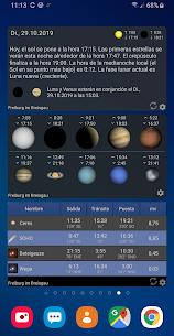 Mobile Observatory 3 Pro: Astronomía 3