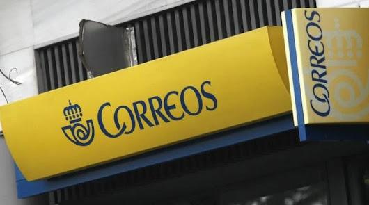 Correos: el sindicato informa de un positivo en la oficina de La Cañada