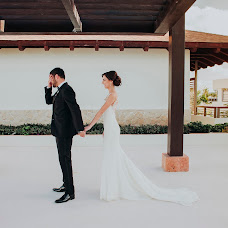 Wedding photographer Héctor Rodríguez (hectorodriguez). Photo of 31.01.2017